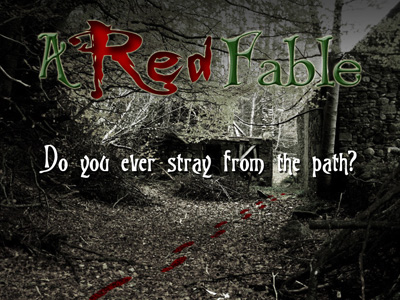A Red Fable